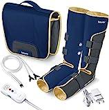 Beurer FM 150 Venen Trainer | Bein-Massage-Gerät | Luftdruckmassage für Zuhause | elektrisches Venenmassagegerät - bei Verspannungen und schweren Beinen